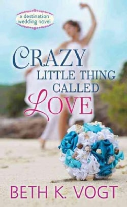 Crazy Little Thing Called Love (Hardcover)