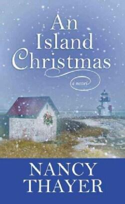 An Island Christmas (Hardcover)