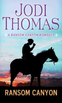 Ransom Canyon (Hardcover)