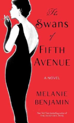 The Swans of Fifth Avenue (Hardcover)