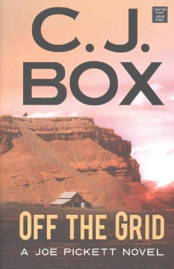 Off the Grid (Hardcover)