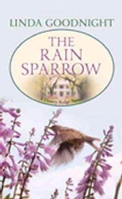 The Rain Sparrow (Hardcover)