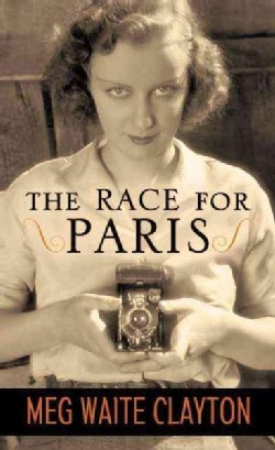 The Race for Paris (Hardcover)