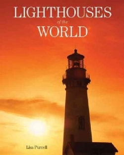Lighthouses of the World (Hardcover)