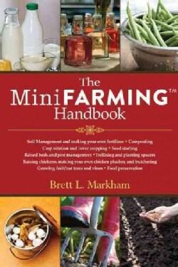 The Mini Farming Handbook (Paperback)
