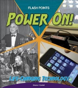 Power On!: Life-changing Technology (Hardcover)