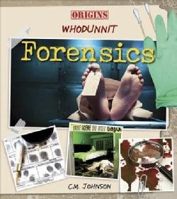 Forensics (Hardcover)