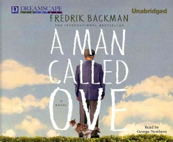 A Man Called Ove (CD-Audio)