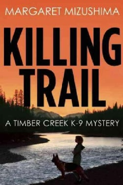 Killing Trail (Hardcover)