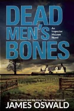 Dead Men's Bones (Hardcover)