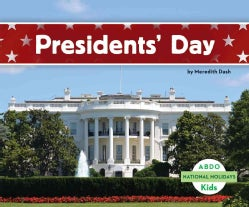 Presidents' Day (Hardcover)