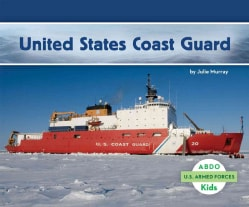 United States Coast Guard (Hardcover)