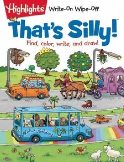 That's Silly!? (Paperback)