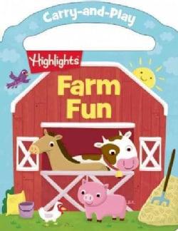 Farm Fun (Board book)
