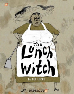 The Lunch Witch 1 (Paperback)