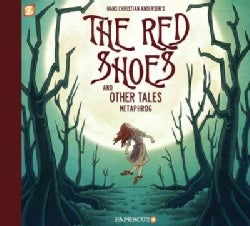 The Red Shoes and Other Tales (Hardcover)