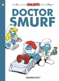 Smurfs 20: Doctor Smurf (Hardcover)