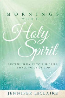 Mornings with the Holy Spirit (Hardcover)