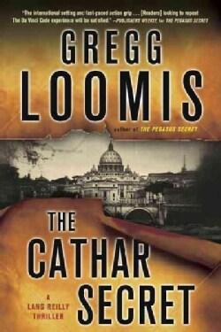 The Cathar Secret (Paperback)