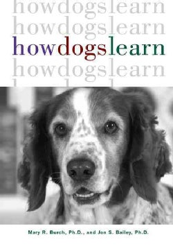 How Dogs Learn (Hardcover)