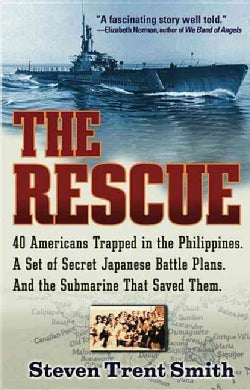 The Rescue: A True Story of Courage and Survival in World War II (Hardcover)