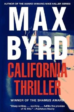 California Thriller (Hardcover)