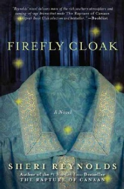 Firefly Cloak (Hardcover)