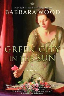 Green City in the Sun (Hardcover)