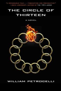 The Circle of Thirteen (Paperback)