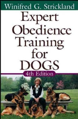 Expert Obedience Training for Dogs (Paperback)