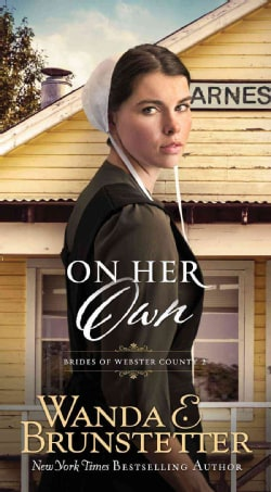 On Her Own (Paperback)