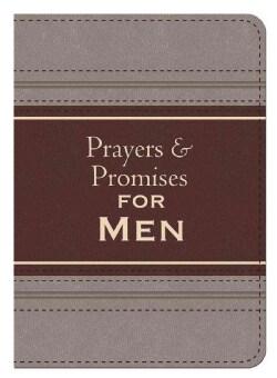 Prayers & Promises for Men (Paperback)
