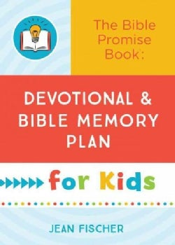 The Bible Promise Book: Devotional & Bible Memory Plan for Kids (Paperback)