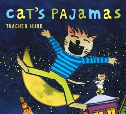 Cat's Pajamas (Hardcover)