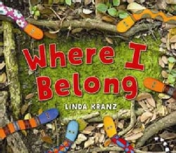 Where I Belong (Hardcover)
