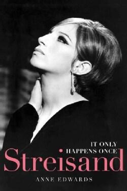 Streisand: A Biography (Paperback)