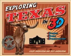 Texas in 3d (Paperback)