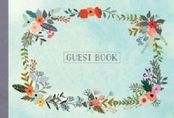 Guest Book: Nature Edition (Notebook / blank book)