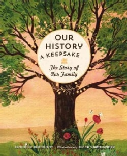 Our History A Keepsake: The Story of Our Family (Paperback)
