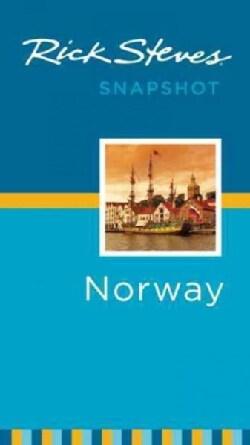 Rick Steves Snapshot Norway (Paperback)