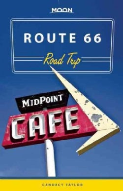 Moon Route 66 (Paperback)