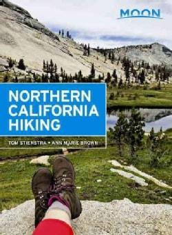 Moon Northern California Hiking (Paperback)