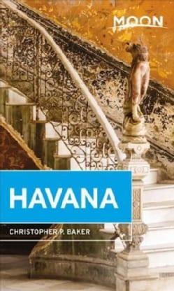 Moon Havana (Paperback)
