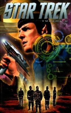 Star Trek 8 (Paperback)