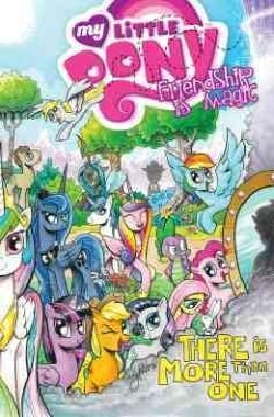 Friendship Is Magic 5 (Paperback)