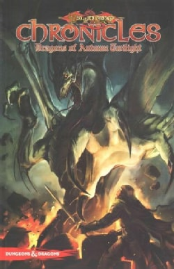 Dragonlance Chronicles 1: Dragons of Autumn Twilight (Paperback)