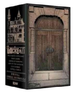 Locke & Key (Paperback)