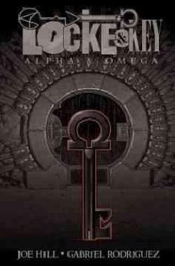 Locke & Key 6: Alpha & Omega (Paperback)