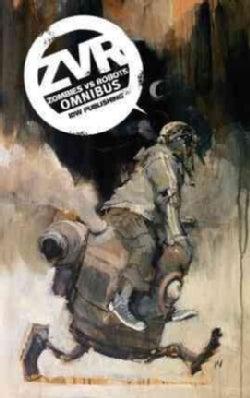 Zombies Vs Robots Omnibus (Paperback)