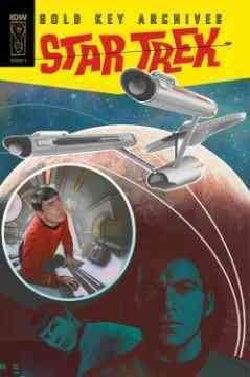 Star Trek 3: Gold Key Archives (Hardcover)